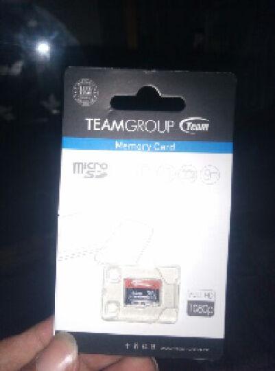 十铨(Team)16GB Class10 TF(micro SD) 高速手机存储卡 晒单图