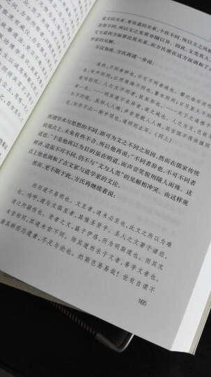 中华现代学术名著:中国文学批评史(上下册) 晒单图