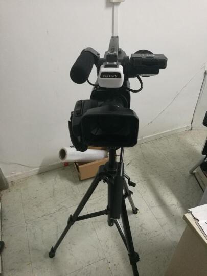 索尼(SONY)HXR-MC2500 肩扛式 全高清摄像机DV 畅享套装 晒单图