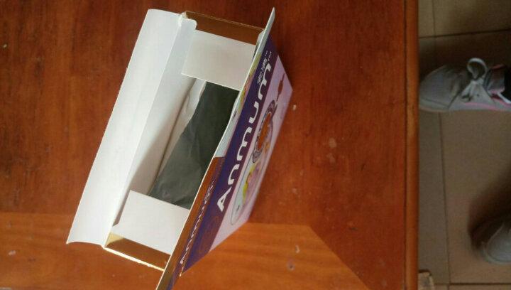 安满(ANMUM) 【旗舰店】孕产妇配方奶粉dha妈妈营养牛奶粉(新西兰原装进口)智孕宝300g 四盒 晒单图
