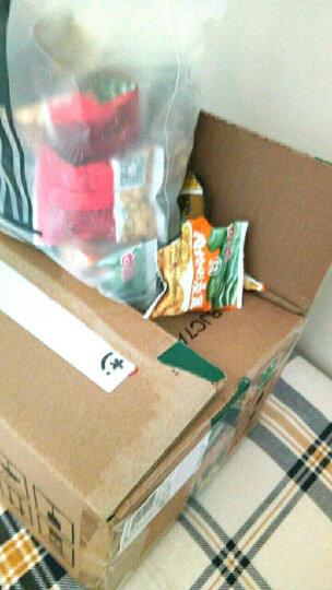 甘源 牌蟹黄蚕豆 散装小包装500g 焦糖味肉松美味可口零食品 多口味混装 晒单图