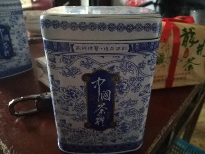 琪轩绿茶 龙井茶叶200克 可货到付款 晒单图