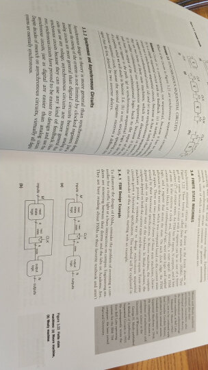 经典原版书库:数字设计和计算机体系结构(英文版)(第2版) 晒单图