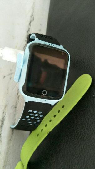 DFyou 儿童电话手表 学生运动手表双向通话安全定位微聊触屏智能手表vivo华为oppo通用 蓝色 晒单图