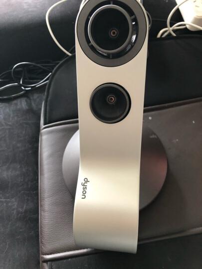 戴森(Dyson) 吹风机 Supersonic 臻选真皮礼盒版 电吹风 进口家用 HD01 紫红色 晒单图