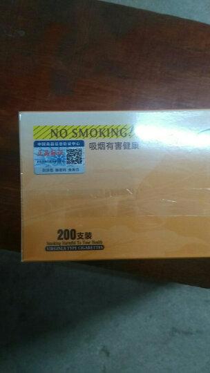 茶烟 本草汉草清肺戒烟产品控烟罗汉果薄荷味清肺戒烟灵戒烟喷剂替香烟一条送领导 罗汉果一条(送一盒) 晒单图