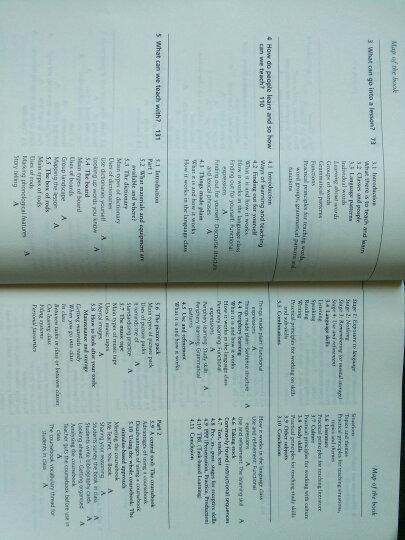剑桥英语课堂教学系列:如何巧妙设计英语课堂 晒单图