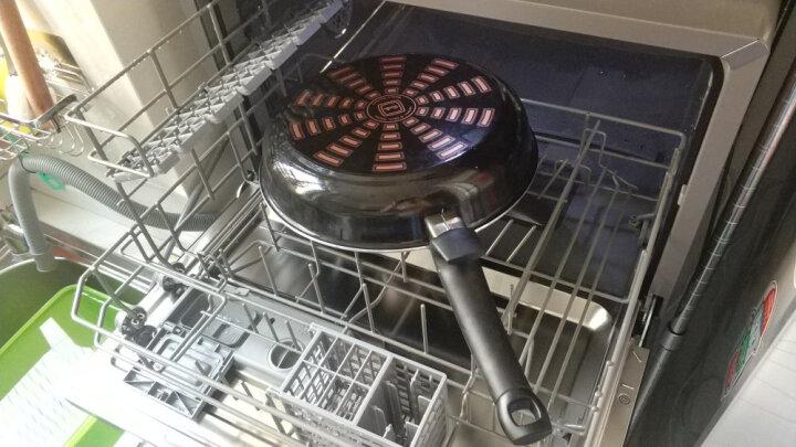 凡萨帝(Fasato) 6套 台式嵌入式两用 免安装 高温杀菌 家用全自动洗碗机 嵌入式安装服务-不单独发货,需与产品一起拍下 晒单图