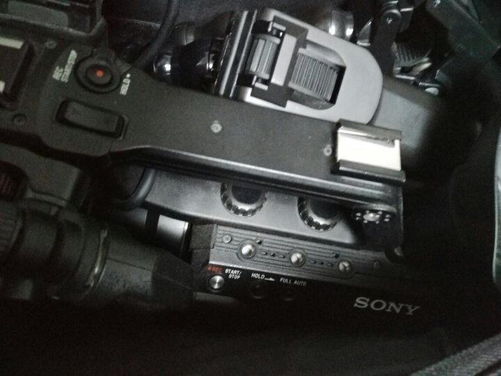 吸影力 索尼专业摄像机包 摄影包 松下 富士 JVC 佳能 专业机包 小号 晒单图