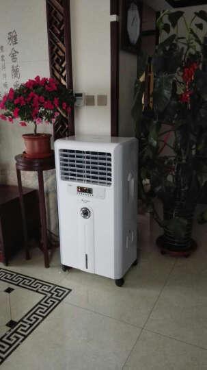 活仕(Auswoods)加湿器 35L大水箱 无雾加湿 机房/库房/工业加湿机 XH-M4000 晒单图