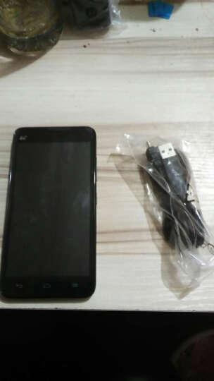 TCL 580 全网通4G智能手机 白色 晒单图