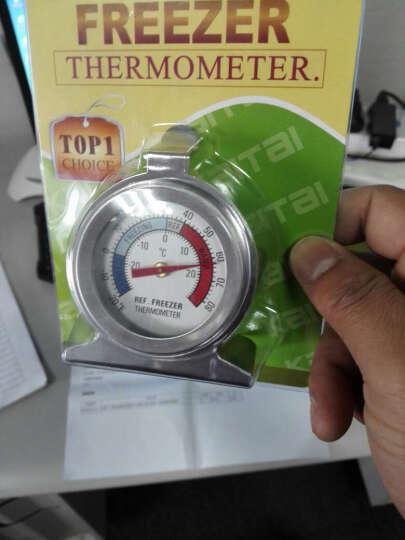 开泰KT 冷库冷藏专用温度计/冰箱冷冻柜温度计/测低温环境温度 晒单图