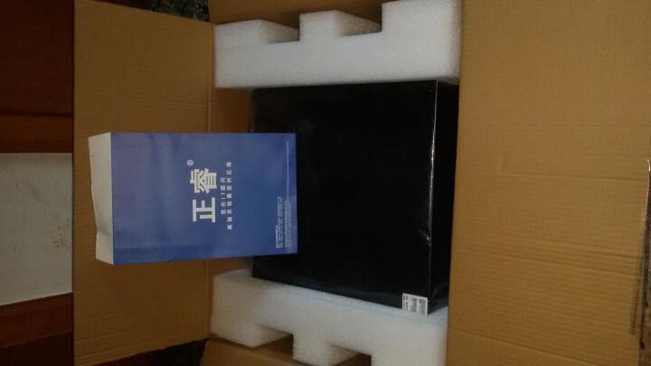 正睿(ZRPGS)ZI1TS4-2536MJ服务器工作站主机(E3-1226V3 8G 1T DVD 带HDMI DP DVI D-sub接口 集成声卡) 晒单图