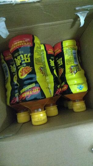 乐虎 氨基酸维生素功能饮料 能量饮料 380ml*15瓶 整箱装(新老包装随机发货) 晒单图