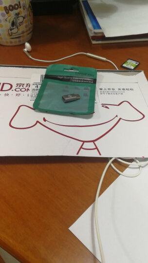Capshi Micro USB转Type-C转接头 安卓数据线转换器手机充电线 灰 支持华为P10/荣耀V8/小米5s6/乐视/三星S8 晒单图