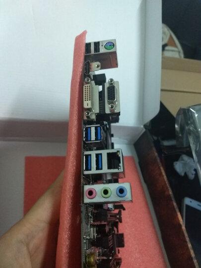七彩虹(Colorful)战斧C.B250M-HD魔音版 V20A Optane版游戏主板(Intel B250/LGA1151) 晒单图