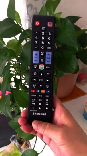 原装款三星液晶电视万用遥控器液晶曲面/等离子/智能电视全通用 免设置 按键带灯光 晒单图