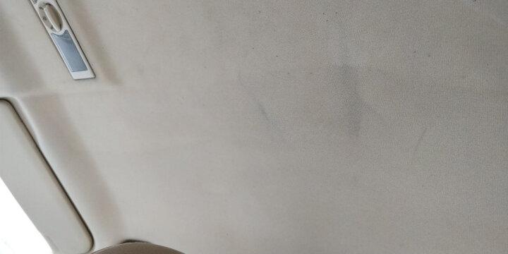 龟牌(Turtle Wax)大力橙多功能清洁剂汽车清洗剂泡沫内饰清洗皮革护理剂洗车液水蜡G-4436R 650ml 晒单图
