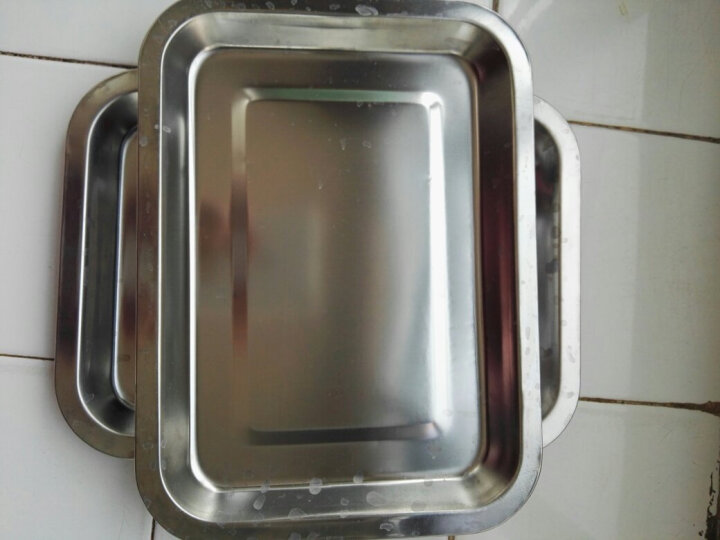 TaTanice电烤盘烧烤配件烧烤炉烧烤架烧烤用品户外烧烤工具竹签烤针食品夹炭夹油刷点火器 锡箔纸1个 晒单图