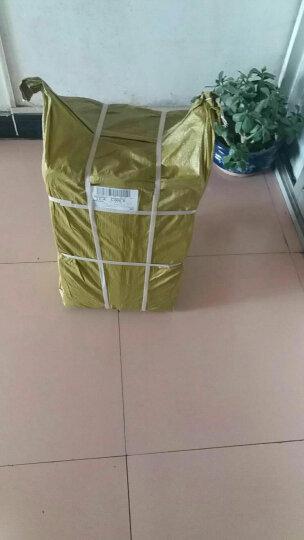 凯速电镀哑铃杠铃30KG(15公斤*2)红杆礼盒体育运动套装健身器材哑铃男女士家用组合套装赠35cm连接杆 晒单图