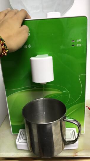 屈臣氏(Watsons)8L饮水机+8L蒸馏水 百年水品牌 家庭饮用水机  桶装水 迷你时尚 套装 晒单图
