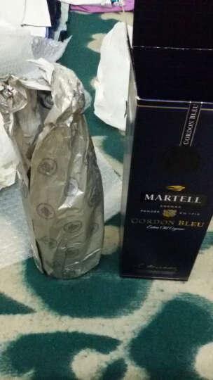 宝树行 马爹利蓝带700ml MARTELL干邑白兰地法国进口洋酒 晒单图
