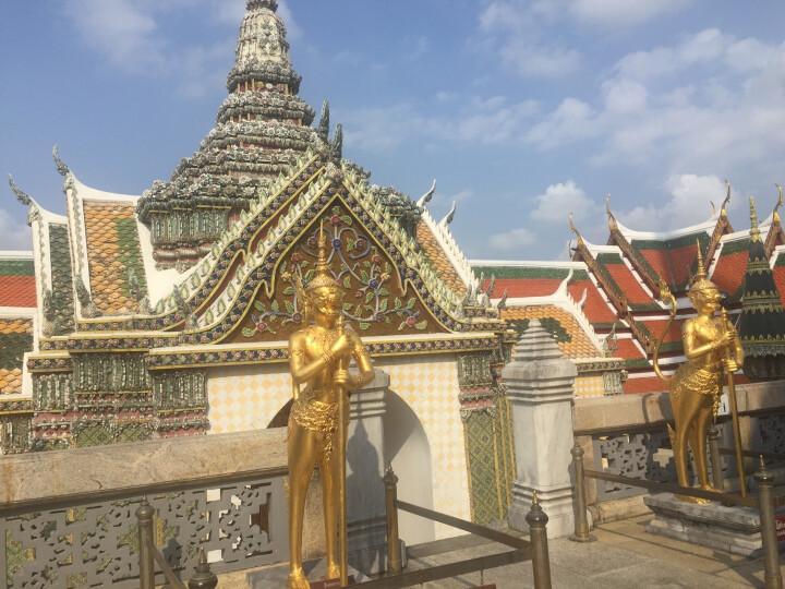 【全国受理】泰国签证个人旅游电子签/落地签加急2个工作日拒签全退 【全国受理12省除外】+护照+相片+8个工作日 晒单图