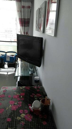 支尔成 MA75A(32-70英寸)电视挂架 通用电视架 电视机支架伸缩壁挂小米海信飞利浦 MA75A  32-70英寸 孔距60X40CM 晒单图