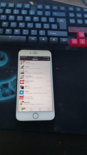 【分期用】Apple iPhone 7 Plus (A1661) 128G 亮黑色 移动联通电信4G手机 晒单图