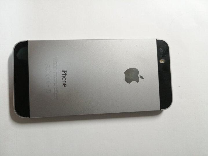 海魔方 苹果iPhone5s/6/6s/6sp/7/7Plus/8/X手机外壳中框后盖壳总成寄修更换 iPhone X后盖-拍下留言颜色 晒单图