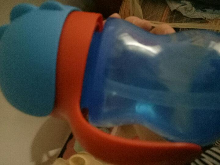 飞利浦新安怡 水杯 儿童水杯 吸管杯 学饮杯 200ml红蓝 塑料 带手柄 进口 适合9M+ SCF793/01 晒单图