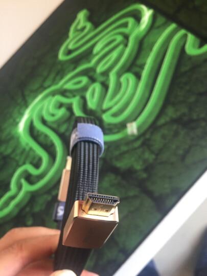 飞利浦(PHILIPS)8K HDMI2.0高清线 27Gbps镀银导体 支持ARC 3D  兼容2K 4K 1.5米 SWV8100 晒单图