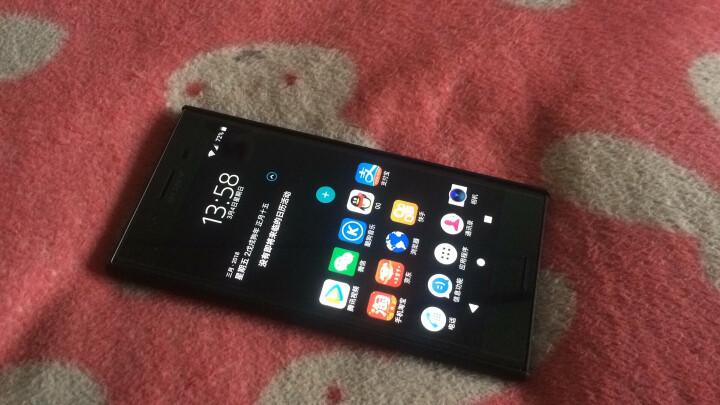 索尼(SONY) Xperia XZ Premium G8142 骁龙835 4GB+64GB 闪银 移动联通双4G手机 晒单图