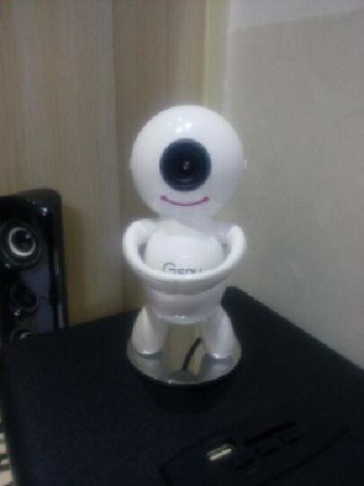 极速(Gsou) 电脑摄像头高清带麦克风 笔记本台式电脑摄像头带话筒 晒单图