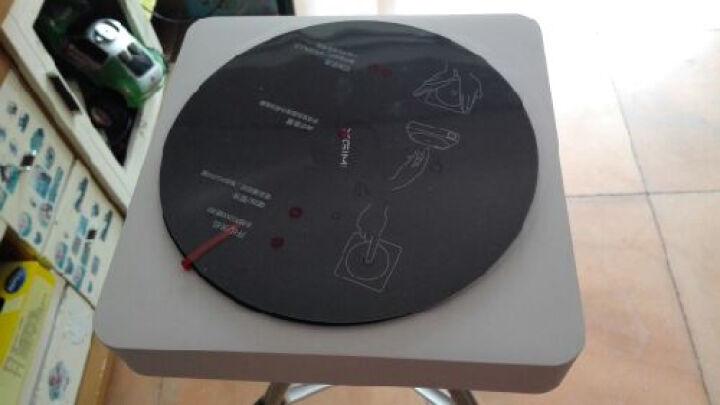 极米(XGIMI)Z4X 家用 投影机 投影仪(800P高清分辨率 哈曼卡顿音响 手机/微型/便携投影) 晒单图