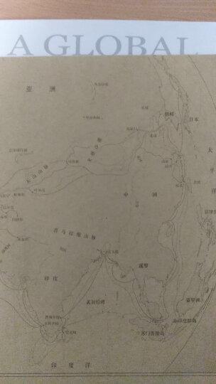 全球通史 从史前史到21世纪( 第7版 修订版 中文版 套装上下册)(赠送精美地图) 晒单图