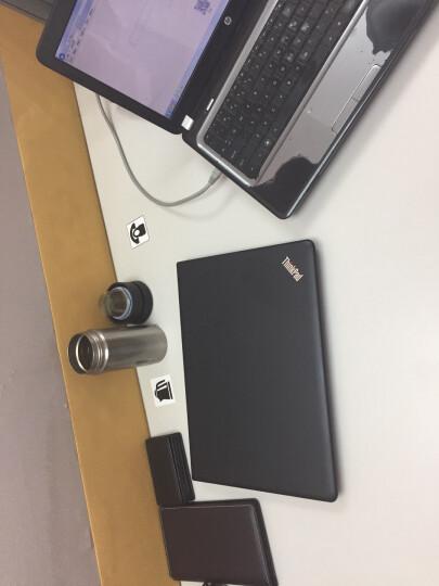 【全国配送】联想ThinkPad E470系列 14英寸超极轻薄商务本ibm手提笔记本电脑 01CD【标配】八代i5/8G/128G+500G 全系标配intel酷睿处理器 晒单图