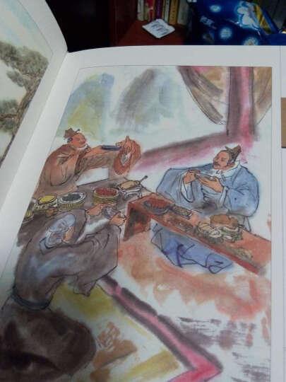 包邮 三十六计全集 套装共4册 精装珍藏版经典军事著作 文白对照版 孙子兵法兄弟篇兵家谋略 晒单图