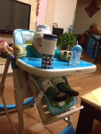 THERMOS膳魔师 魔法妈妈两用杯婴幼儿辅食保鲜盒JBL-200 BC 晒单图