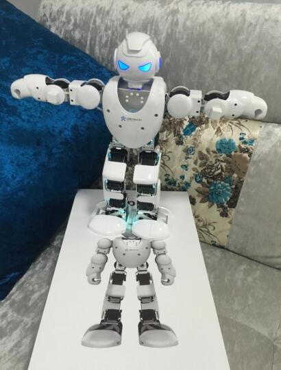 优必选(UBTECH) 优必选阿尔法Alpha 1S智能机器人玩具 儿童机器 Alpha 1s 晒单图