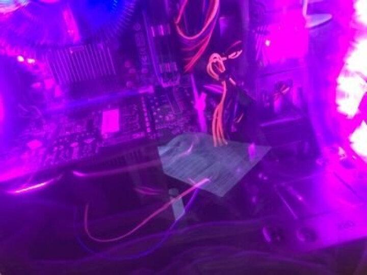 ???伟盛兴酷睿i3升级四核750独显8GDDR3游戏组装电脑主机台式机DIY家用办公组装机主机 晒单图