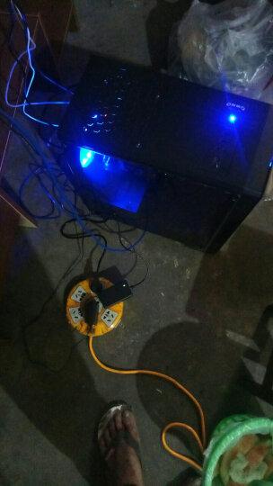伟盛兴 八代8100/16GGTX1050Ti绝地求生吃鸡LOL台式游戏电脑组装机电脑主机DIY电脑 晒单图