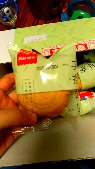 良品铺子 手撕面包1050g整箱装 早餐食品蛋糕面包口袋小糕点点心零食大礼包礼盒 晒单图