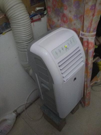 JHS A012A 1.5P 移动空调一体机 冷暖型 晒单图