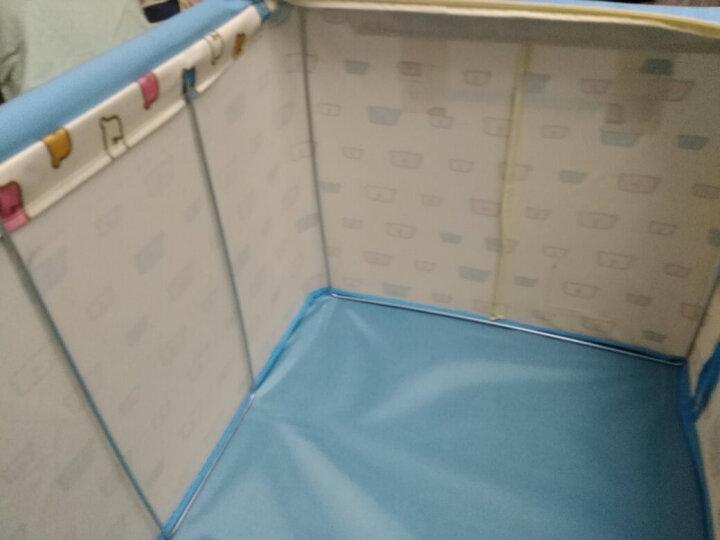 晟旎尚品 大号牛津布收纳箱盒 可折叠儿童玩具整理箱66L2枚装 高端精品系列呆萌熊 晒单图