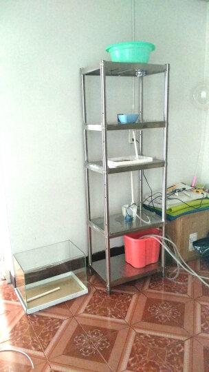 弘阳(HY) 雕刻机潜水泵4.5米大扬程水泵 主轴冷却水泵多功能循环冷却泵 扬程3.5米 80W 晒单图