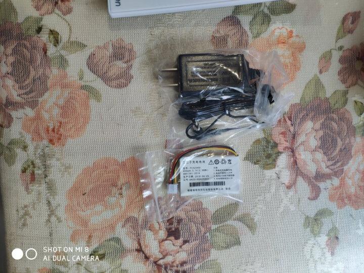 瑞恒  无线插卡座机  无线固话  固定无绳电话机  移动铁通SIM卡 加密卡 办公家用会议 老人机 5711移动座机卡版 晒单图