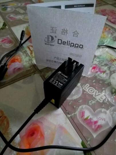 DELIPPO适用摩托罗拉平板电脑充电器MZ606 MZ600 MZ601 MZ604 平板电脑专用小头 线长1.5米 晒单图