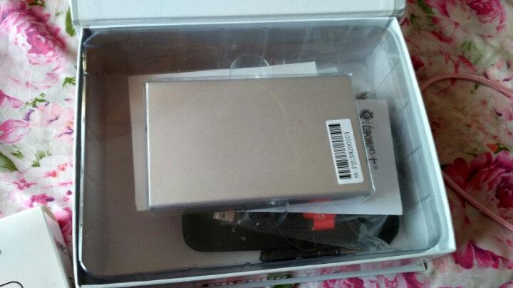 存储巴士(databus) 移动硬盘盒电源适配器5V1A2.5英寸硬盘盒专用线缆 晒单图