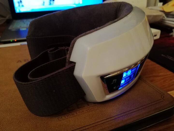 诺泰(Nuotai) 按摩器 眼部按摩器护眼仪近视力眼保仪眼睛按摩仪眼镜热敷眼罩 NT-Y12-1s 无线遥控款 晒单图